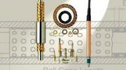 Miniatur-Kugelführungen: Minis fürs Auf und Ab