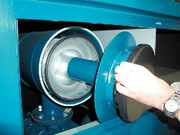 Kompressoren: Zuwachs erhalten