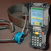 Handhelds mit MCL-Voice: Mobilcomputer