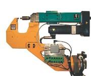 Roboterzangen: Roboterzangen im Karosseriebau