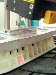 Laserschweißanlage: Qualität ohne Kompromisse