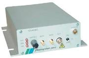 Piezoverstärker: Einkanalverstärker mit Messsystem