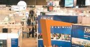 Industriefachmesse SIT: Erstmals in diesem Jahr