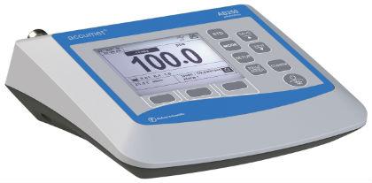 Reinstwasser/Wasseranalytik: pH-Meter neu definiert