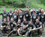 ACE Tough Mudder-nachher
