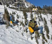 ACE-Seil-Gleitfluganlage