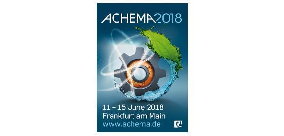 Signet Achema 2018