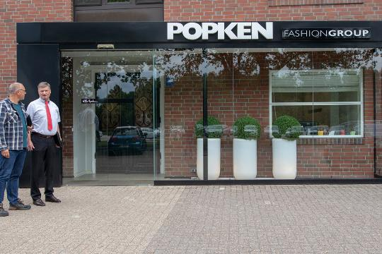 AKL-tec Popken Fashion Group