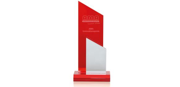 AMA Innovationspreis 2018