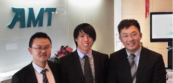AMT-Team