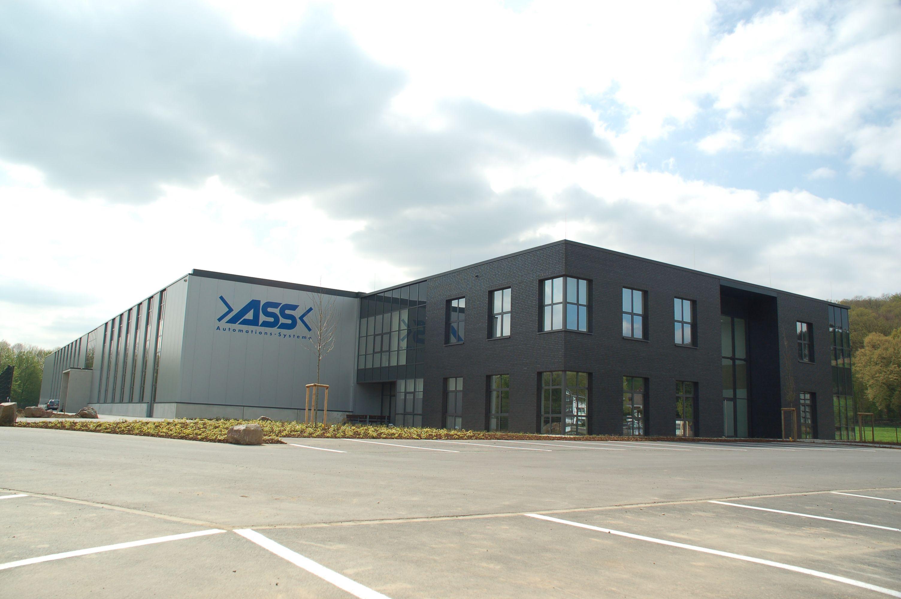 Stärkere Position durch Zukauf: ASS Maschinenbau übernimmt Knur