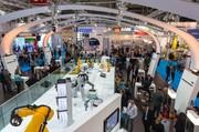 Servicerobotik mit glanzvollem Auftakt: Automatica 2014 verzeichnet Teilnehmerrekord