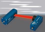 Sensoren zur Bahnkanten-, Spalt- und Durchmessermessung: Kontrolle ist besser