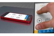 Diese App von ACE ist heiß:: Das Iphone misst die Vibes