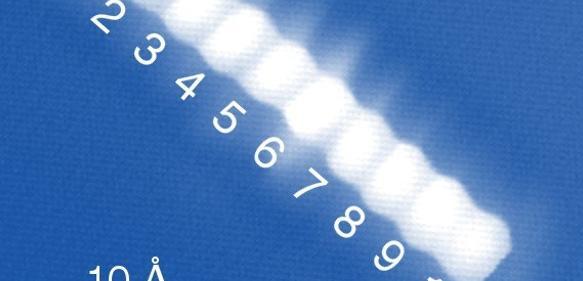Materialwissenschaften: Das längste Acen, das je synthetisiert wurde