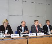 ACHEMA eröffnet in Frankfurt: Die Welt der Chemietechnik in Frankfurt zu Gast