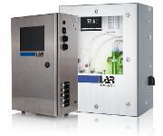 TOC-Messgerät für Reinstwasser-Anwendungen von LAR Process Analysers.