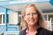 Interview: Alexandra Knauer