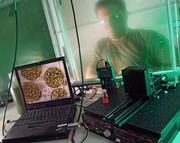 News: Das Sonnenlicht für die Algenzucht mit Leuchtstoffen optimieren
