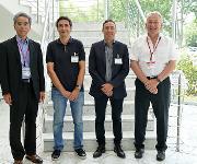 Isotopenmarkierte Standards: Shimadzu akquiriert AlsaChim