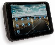 FleetXPS-Tablet