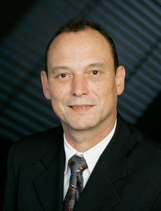 Jean-Louis Kuss <br />Customer Service Manager