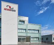 AntaresVision-Software-Entwicklungscenter