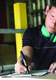 Anwenderbericht: Digitaler Stift für zeiteffiziente Vor-Ort-Inspektionen