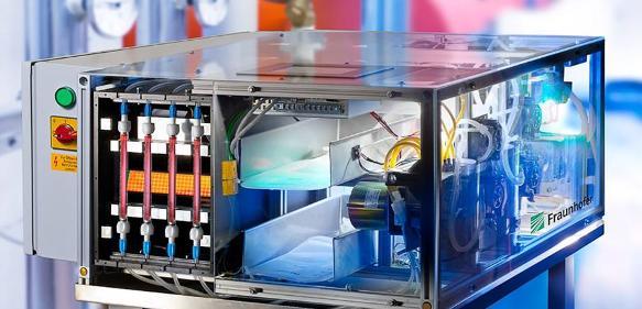 Breitbandsensor AquaBioTox