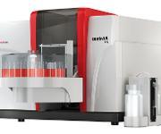 High-Resolution Continuum Source AA-Spektrometer
