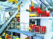 Digitale Fabrik: MES = Massiv Energie sparen