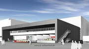 News: Oerlikon Leybold Vacuum errichtet neues Logistikzentrum in Köln