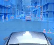 Autonomes Fahren: Neue Simulationslösung von Siemens