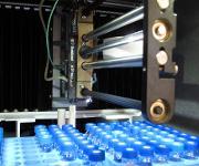 Von der Probe zu korrekten Daten - Massenspektrometrie auf gemeinsamen Nenner gebracht. (Quelle: Tenzer / Universitätsmedizin Mainz)