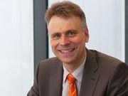 Sandhöfner folgt auf Winter: B&R Deutschland unter neuer Führung