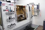 CNC-Bearbeitungszentren: Produktivität nachgerüstet