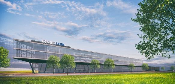 3D-Campus in Lichtenfels