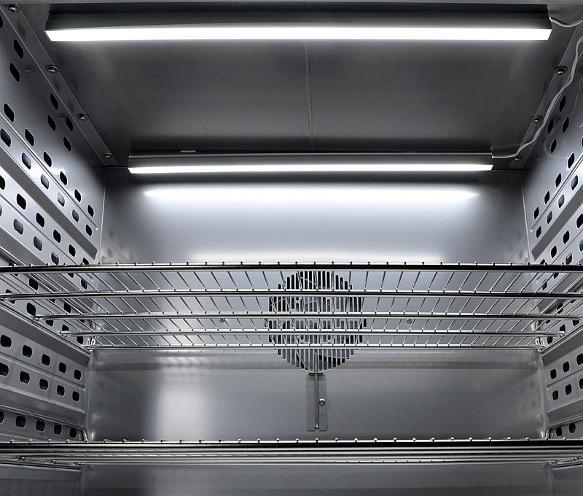 LED-Lichtleisten: Für Brut- und Klimaschränke