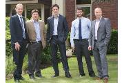 B&R expandiert nach Norden: Neues Büro in Manchester