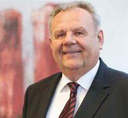 B&R-Geschäftsführer Hans Wimmer