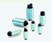 Fertigungstechnik und Werkzeugmaschinen (MW),: Arretieren leicht gemacht