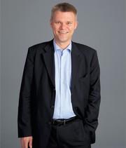 Neuer Chef nach 20 Jahren:: Magnus Baarman formt jetzt AP&T