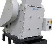 """Die Retsch GmbH hat ihr Brecher- und Mühlenprogramm um eine komplette Produktlinie für Anwendungen mit großen Aufgabegrößen und hohen Durchsätzen erweitert. Diese wird unter dem Namen """"X-Large"""" in das bestehende Programm integriert und ergänzt es in vielen Bereichen."""