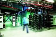 Maschinenverkleidungen: Blechverarbeitung für Profilschleifmaschinen  im XXL-Format