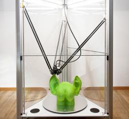Bahr-3D-Drucker