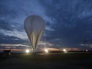 Stratosphärenforschung: Forscher messen ozonschädliches Brom