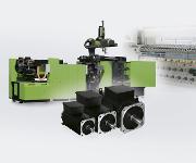 Baumüller-Servomotorenreihe DS2