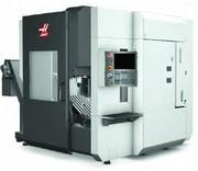 Universal-Bearbeitungszentrum UMC-750: Bearbeitet große Teile