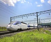 Korea Train eXpress (KTX)