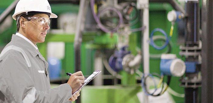 Von der Risikobeurteilung bis zur CE-Kennzeichnung: Acht Schritte zur sicheren Maschine